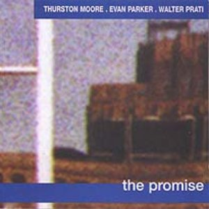 Avatar for Thurston Moore With Evan Parker & Walter Prati