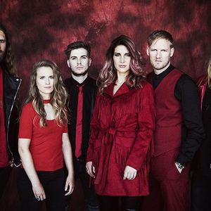 Delain photo provided by Last.fm