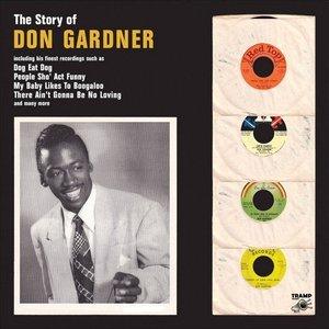 The Story Of Don Gardner