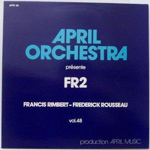 Avatar for Francis Rimbert & Frederick Rousseau
