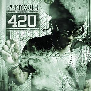 Yukmouth Presents: 420