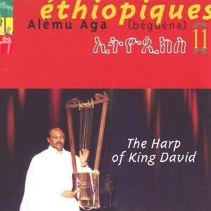 Ethiopiques, Vol. 11: Bèguèna (The Harp of King David)