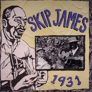 Skip James 1931