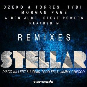 Stellar (feat. Jimmy Gnecco) Remixes