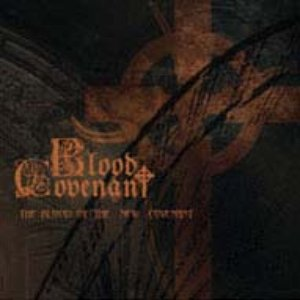 The Blood of The New Covenant