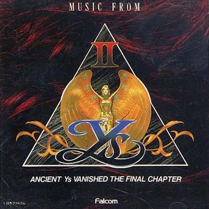 Music from Ys II