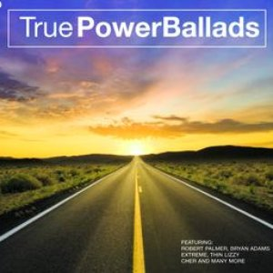 True Power-Ballads / 3CD set