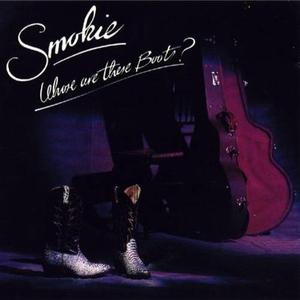 SMOKIE - Never Made In Heaven Lyrics - Lyrics2You