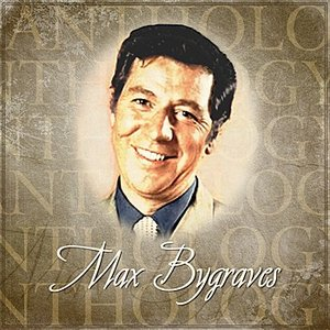Anthology: Max Bygraves