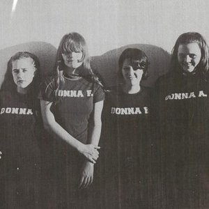 Image for 'The Donnas'
