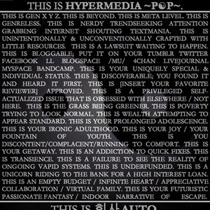 HyperMedia ~P☯P~