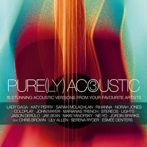 Pure(ly) Acoustic 3