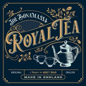 Royal Tea