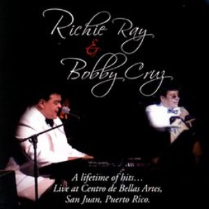 A life time of Hits.. (Live At Centro De Bellas Artes, San Juan, Puerto Rico.)