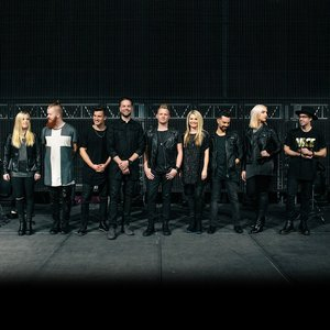 Image for 'Planetshakers'
