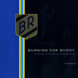 Burning for Buddy vol. II
