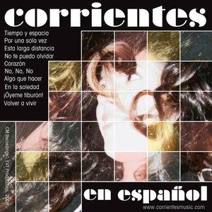 Corrientes en español