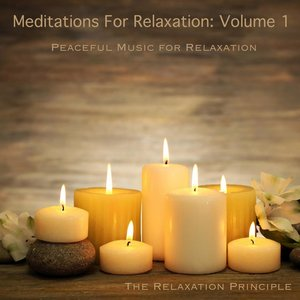 Meditations for Relaxation, Vol. 1