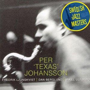 Swedish Jazz Masters: Holon