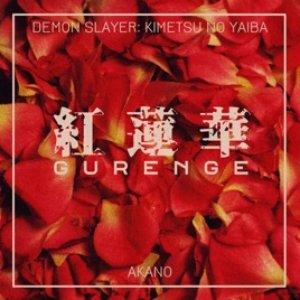 "Gurenge (From ""Demon Slayer: Kimetsu no Yaiba"")"