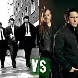 Avatar de Nine Inch Nails vs. The Beatles
