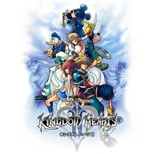 Kingdom Hearts II Original Soundtrack