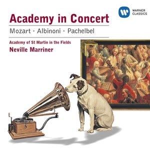 Mozart: Academy in Concert