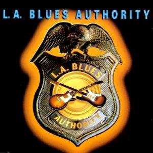 L.A. Blues Authority