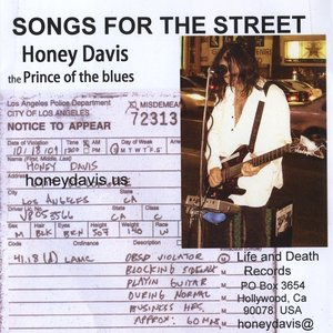 Songs for the Street