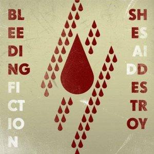 Bleeding Fiction