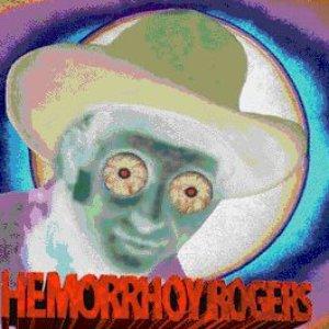 Аватар для Hemorrhoy Rogers and The Rrhoid Boyz
