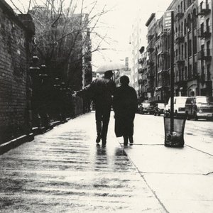 Marilyn Crispell & Gerry Hemingway Duo