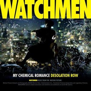 "Desolation Row [From ""Watchmen""]"