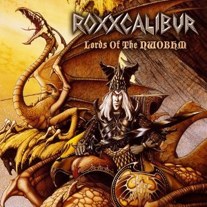 Lords Of The NWOBHM