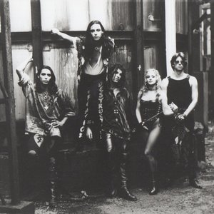 Image for 'Lords of Acid'