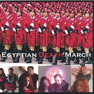 Egyptian DeathMarch