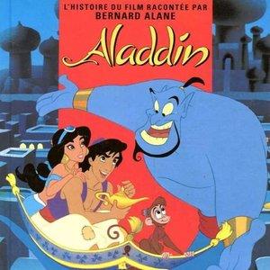 Aladdin (L'histoire du film)
