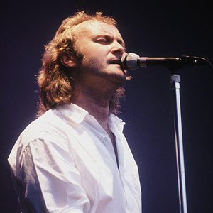 Avatar for Phil Collins
