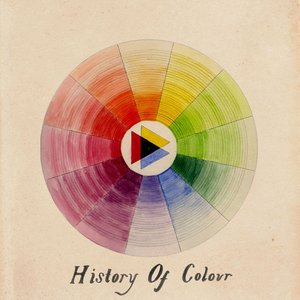 Avatar for History of Colour