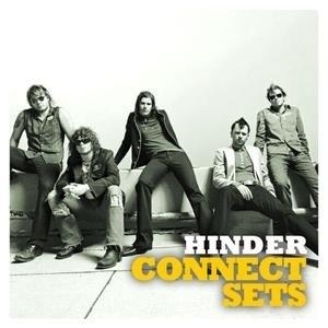 Hinder Connect Set