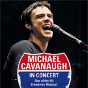 Michael Cavanaugh Tour Dates