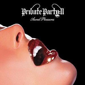 Private Party(Sexy Aural Pleasures)