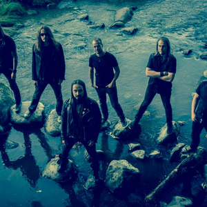Amorphis photo provided by Last.fm