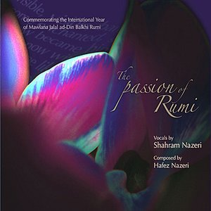 Image for 'The Passion of Rumi'