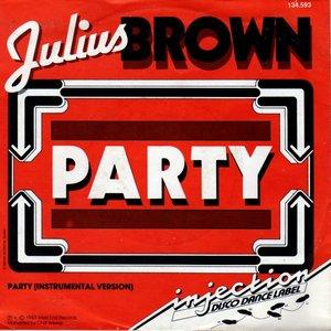 Avatar for Julius Brown