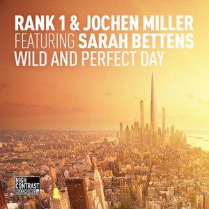 Avatar for Rank 1 & Jochen Miller feat. Sarah Bettens