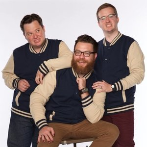 Avatar for Justin, Travis and Griffin McElroy