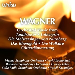 Wagner, R.: Orchestral Music From Operas