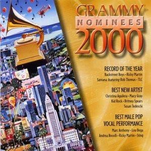 Grammy Nominees 2000
