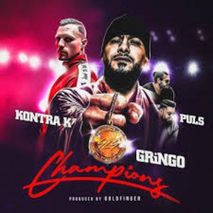 Champions (feat. Kontra K)